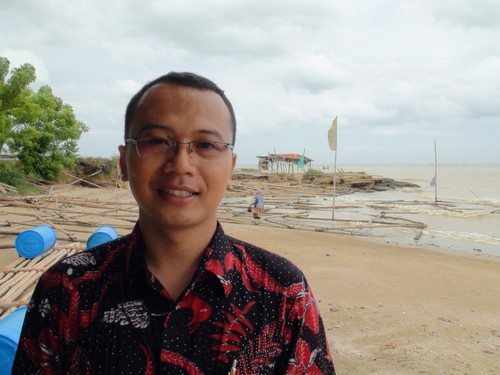 Haryo Triaji