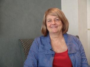 Dr. Jane Teas