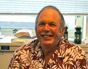 Prof. Charles Yarish